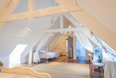 The French Farmhouse Normandy - Luxury B&B and Gite for romantic getaways or family holidays - Calvados