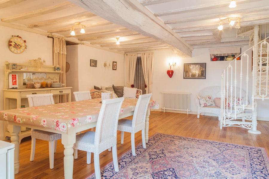 Optional Extras available at the French Farmhouse Normandy We offer a range of optional extras to help you make the most of your vacation in Normandy